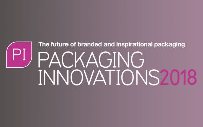 Register now for Packaging Innovations